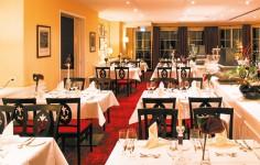 Restaurant Feuerfalter