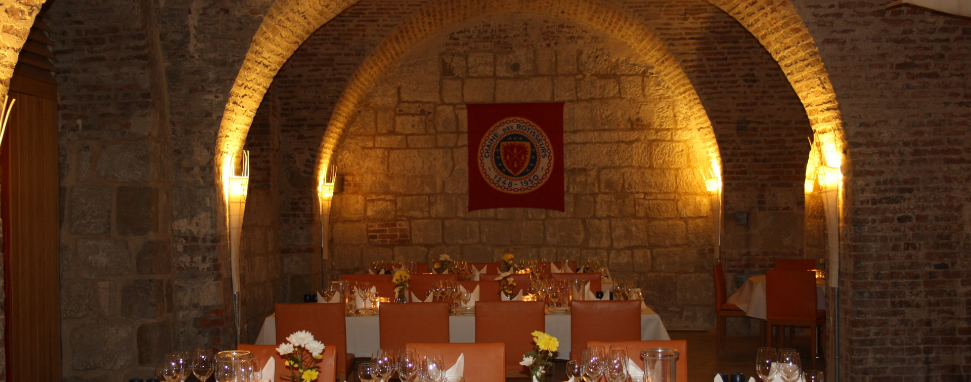 Restaurant Theophano Quedlinburg